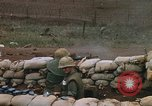 Image of United States Marines Vietnam Khe Sanh, 1968, second 15 stock footage video 65675022558