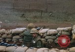 Image of United States Marines Vietnam Khe Sanh, 1968, second 16 stock footage video 65675022558