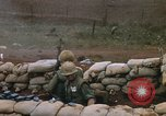 Image of United States Marines Vietnam Khe Sanh, 1968, second 17 stock footage video 65675022558
