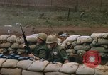 Image of United States Marines Vietnam Khe Sanh, 1968, second 18 stock footage video 65675022558