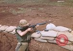 Image of United States Marines Vietnam Khe Sanh, 1968, second 21 stock footage video 65675022558