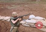 Image of United States Marines Vietnam Khe Sanh, 1968, second 22 stock footage video 65675022558
