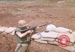 Image of United States Marines Vietnam Khe Sanh, 1968, second 24 stock footage video 65675022558