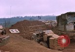 Image of United States Marines Vietnam Khe Sanh, 1968, second 58 stock footage video 65675022559