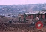 Image of United States Marines Vietnam Khe Sanh, 1968, second 59 stock footage video 65675022559