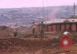 Image of United States Marines Vietnam Khe Sanh, 1968, second 60 stock footage video 65675022559