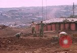 Image of United States Marines Vietnam Khe Sanh, 1968, second 61 stock footage video 65675022559