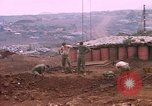 Image of United States Marines Vietnam Khe Sanh, 1968, second 62 stock footage video 65675022559