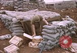 Image of United States Marines Vietnam Khe Sanh, 1968, second 3 stock footage video 65675022560