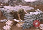 Image of United States Marines Vietnam Khe Sanh, 1968, second 4 stock footage video 65675022560