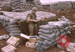 Image of United States Marines Vietnam Khe Sanh, 1968, second 10 stock footage video 65675022560