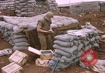 Image of United States Marines Vietnam Khe Sanh, 1968, second 12 stock footage video 65675022560