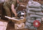 Image of United States Marines Vietnam Khe Sanh, 1968, second 15 stock footage video 65675022560