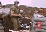 Image of United States Marines Vietnam Khe Sanh, 1968, second 16 stock footage video 65675022560