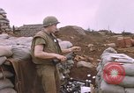 Image of United States Marines Vietnam Khe Sanh, 1968, second 17 stock footage video 65675022560