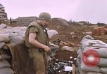 Image of United States Marines Vietnam Khe Sanh, 1968, second 18 stock footage video 65675022560