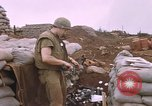 Image of United States Marines Vietnam Khe Sanh, 1968, second 19 stock footage video 65675022560