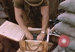 Image of United States Marines Vietnam Khe Sanh, 1968, second 24 stock footage video 65675022560