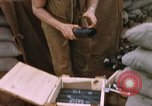 Image of United States Marines Vietnam Khe Sanh, 1968, second 25 stock footage video 65675022560