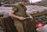 Image of United States Marines Vietnam Khe Sanh, 1968, second 29 stock footage video 65675022560