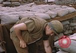 Image of United States Marines Vietnam Khe Sanh, 1968, second 30 stock footage video 65675022560