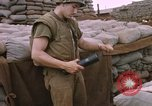 Image of United States Marines Vietnam Khe Sanh, 1968, second 32 stock footage video 65675022560