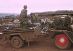 Image of United States Marines Vietnam Khe Sanh, 1968, second 37 stock footage video 65675022560