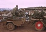 Image of United States Marines Vietnam Khe Sanh, 1968, second 38 stock footage video 65675022560