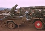 Image of United States Marines Vietnam Khe Sanh, 1968, second 39 stock footage video 65675022560