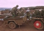 Image of United States Marines Vietnam Khe Sanh, 1968, second 40 stock footage video 65675022560