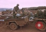 Image of United States Marines Vietnam Khe Sanh, 1968, second 42 stock footage video 65675022560