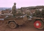 Image of United States Marines Vietnam Khe Sanh, 1968, second 43 stock footage video 65675022560