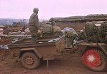 Image of United States Marines Vietnam Khe Sanh, 1968, second 44 stock footage video 65675022560