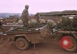 Image of United States Marines Vietnam Khe Sanh, 1968, second 45 stock footage video 65675022560