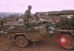 Image of United States Marines Vietnam Khe Sanh, 1968, second 46 stock footage video 65675022560
