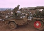 Image of United States Marines Vietnam Khe Sanh, 1968, second 47 stock footage video 65675022560