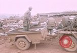 Image of United States Marines Vietnam Khe Sanh, 1968, second 48 stock footage video 65675022560