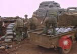 Image of United States Marines Vietnam Khe Sanh, 1968, second 50 stock footage video 65675022560