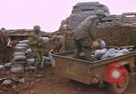 Image of United States Marines Vietnam Khe Sanh, 1968, second 53 stock footage video 65675022560