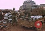 Image of United States Marines Vietnam Khe Sanh, 1968, second 54 stock footage video 65675022560