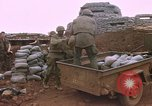 Image of United States Marines Vietnam Khe Sanh, 1968, second 55 stock footage video 65675022560