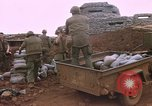 Image of United States Marines Vietnam Khe Sanh, 1968, second 58 stock footage video 65675022560