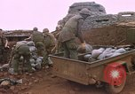 Image of United States Marines Vietnam Khe Sanh, 1968, second 59 stock footage video 65675022560