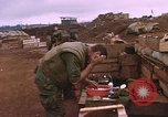 Image of United States Marine Vietnam Khe Sanh, 1968, second 14 stock footage video 65675022562
