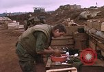 Image of United States Marine Vietnam Khe Sanh, 1968, second 15 stock footage video 65675022562