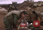 Image of United States Marine Vietnam Khe Sanh, 1968, second 16 stock footage video 65675022562