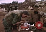 Image of United States Marine Vietnam Khe Sanh, 1968, second 17 stock footage video 65675022562