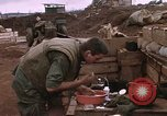 Image of United States Marine Vietnam Khe Sanh, 1968, second 18 stock footage video 65675022562