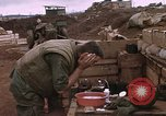 Image of United States Marine Vietnam Khe Sanh, 1968, second 19 stock footage video 65675022562