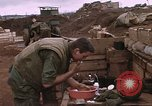 Image of United States Marine Vietnam Khe Sanh, 1968, second 20 stock footage video 65675022562